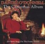 Daniel O Donnell Christmas Album (CD)