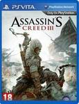 Assassins Creed 3 PS Vita