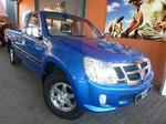 Foton 2012 Foton Thunda 2.2i CV Single Cab