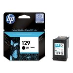 HP No129 Black InkJet Cartridge