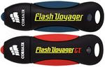 Corsair USB 2.0 8GB Voyager Flash Drive