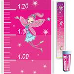 Animazing Fairies Growth Chart