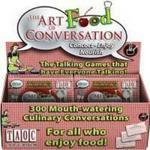 The Art Of Food Conversation