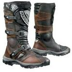 Forma Adventure Dual Brown Boots