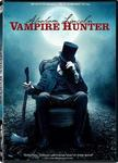 Abraham Lincoln: Vampire Hunter DVD