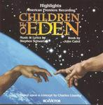 Children Of Eden: Highlights (1998 New Jersey Cast)