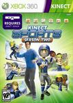 Sports Season 2 Xbox 360