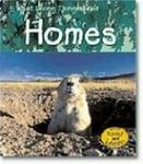 Homes (What Living Things Need)