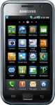 Samsung Galaxy S i9000