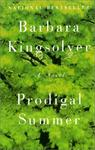 Prodigal Summer: A Novel - Paperback