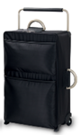 3 Piece UL Luggage Set Large - Black