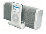 Altec Lansing 3RD Generation IPOD Player