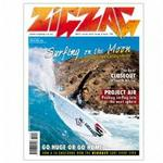 ZIGZAG Magazine 12 Month Subscription