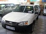 2009 Ford Bantam 1.6i