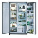 Defy Side By Side Fridge/Freezer F640