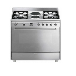 Compare large kitchen appliances home and garden for Kitchen appliance comparison sites