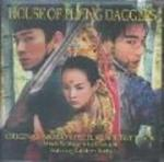 House Of Flying Daggers (cd)