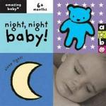 Amazing Baby Night Night Cloth Book (rag Book)