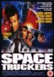 Space Truckers (DVD)