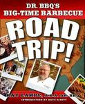 St. Martin's Griffin Dr. BBQ's Big-Time Barbecue Road Trip!