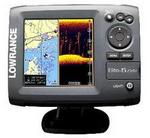 Lowrance 10236-003 Elite-5 DSI Fishfinder