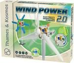 Thames & Kosmos Wind Power 2