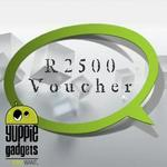 R2500 Electronic Voucher
