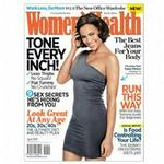 Women's Health Magazine 12 Month Subscription