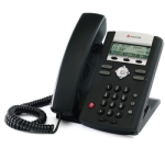 Polycom SoundPoint IP331 IP Phone