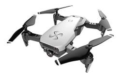 Drone X Pro Air 1080P HD Dual Camera Quadcopter With Follow Me Real-time Transmission Gesture Control Optical Flow Positioning A