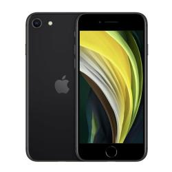 Mac Shack JHB 2020 Apple IPhone Se 128GB Black - New