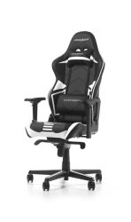 OH RV131 NW Racing Pro Gaming Chair - White