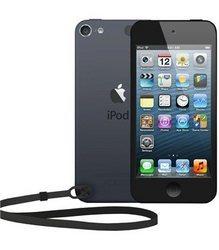 Apple iPod touch 32GB MP3 Player in Space Grey