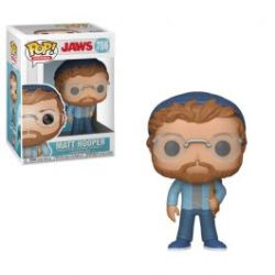 Gammatek Funko Pop Jaws Matt Hooper