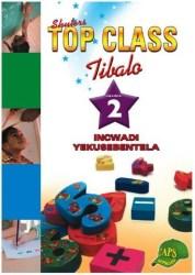 Top Class Caps Tibalo Incwadi Yekusebentela Libanga 2 Siswati