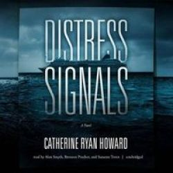 Distress Signals Hardcover
