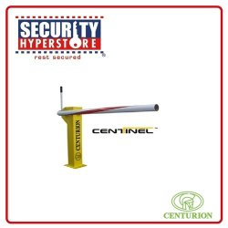Centurion Centinel Low Corrosion 4.5MT Manual Barrier