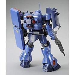 Bandai Mg 1 100 AMS-119 Geara Doga Rezin Schnyder Plastic Model