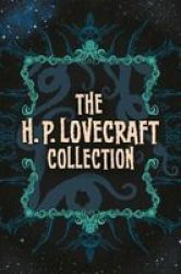 The H. P. Lovecraft Collection - Slip-cased Edition Hardcover