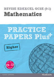 Revise Edexcel Gcse 9-1 Mathematics Higher Past Papers In Context