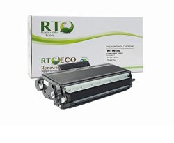 Renewable Toner TN650 Compatible Toner Cartridge Replacement Brother TN-650 For Brother DCP8050DN DCP8080DN HL5340D HL5350DN MFC8480DN MFC8680DN