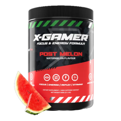600G X-tubz Post Melon Energy Drink And Vitamin Supplement