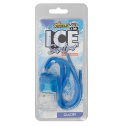 Car Freshener Ice Sensations - Glacier