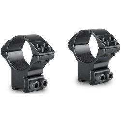 Hawke Match Mount 2 Piece 9-11MM 30MM High