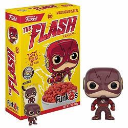 Funko Cereal: Tv- The Flash Standard
