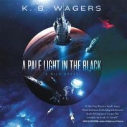 A Pale Light In The Black - A Neog Novel MP3 Format Cd