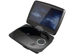 Portable DVD Player XV-PY900