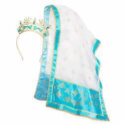 Jasmine Dreams Come True Costume Accessory Set - Aladdin - Live Action Film