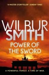 Power Of The Sword - The Courtney Series 5 Paperback