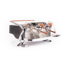 SLAYER Steam X Commercial Espresso Machine - 2 Group